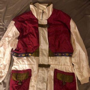 Lavon jacket